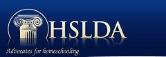 HSLDA logo